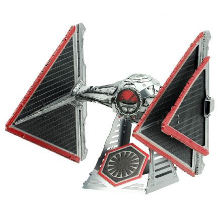Star Wars Metal Earth Sith TIE Fighter